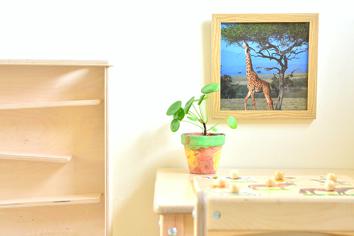Art work for walls affordable how we montessori