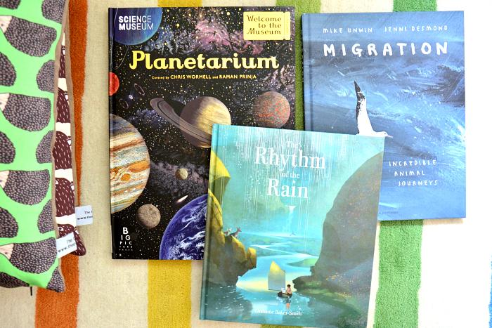 Planetarium at How we Montessori
