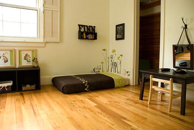 Finn's Room  Sew Liberated