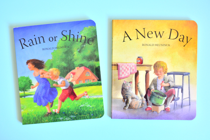 A New Day  Books at HWM