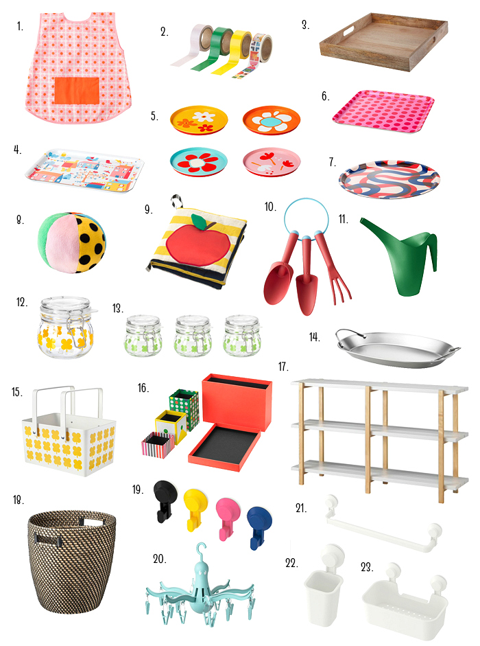 New at Ikea Feb 2019 at How we Montessori