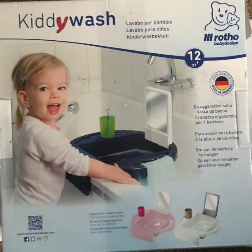 Kiddy basin_handwash made in germany