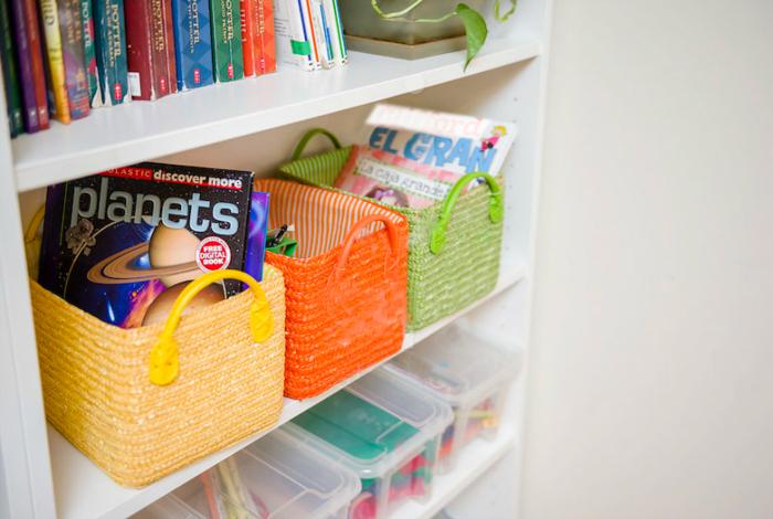 Bella's Casa Books at How we Montessori