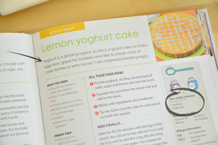 Lemon Yoghurt Cake  Toddler Cook Book at How we Montessori-2