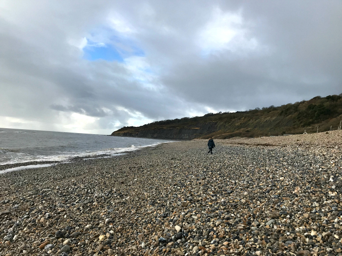 Lyme Regis at How we Montessori uk 2019