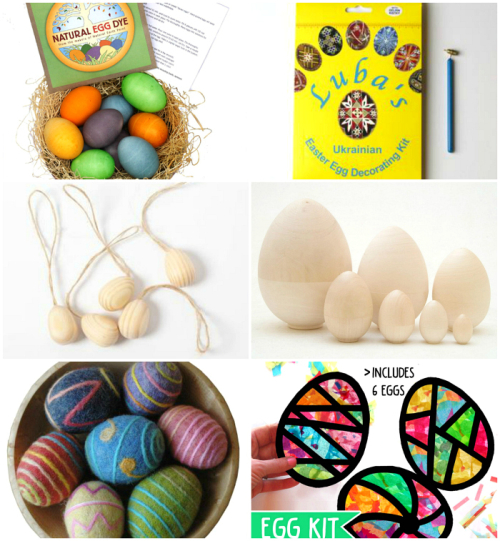 Easter Basket Ideas at How we Montessori-2