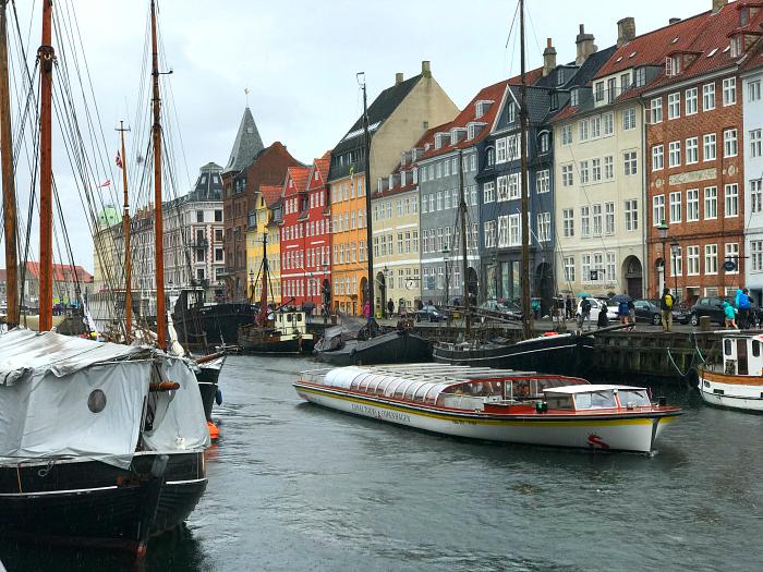 Kylie Copenhagen Summer 2019