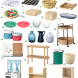 New at Ikea at How we Montessori