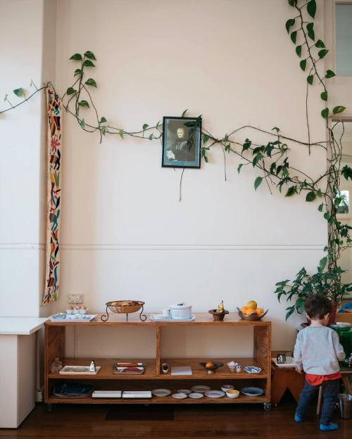 Inner Sydney Montessori School NSW Australia
