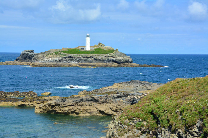 Godrevy lighthouse Kylie small file