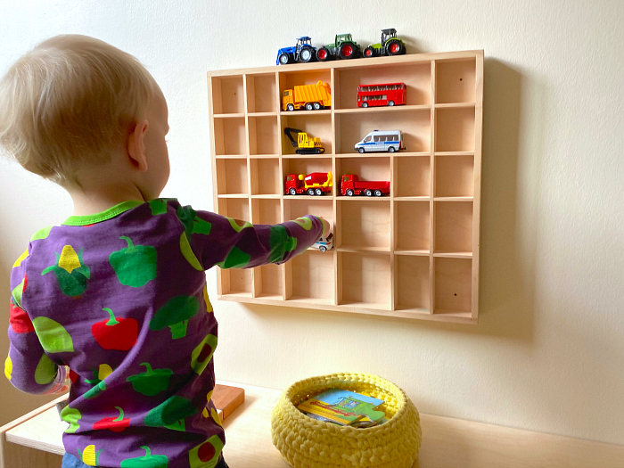At What Age Can Children Put Away Their Own Toys + Tips For Making ...