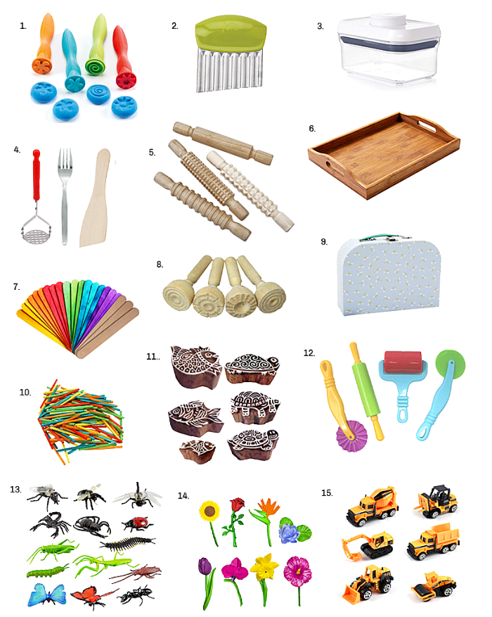 Our favourite play dough tools at How we Montessori-2