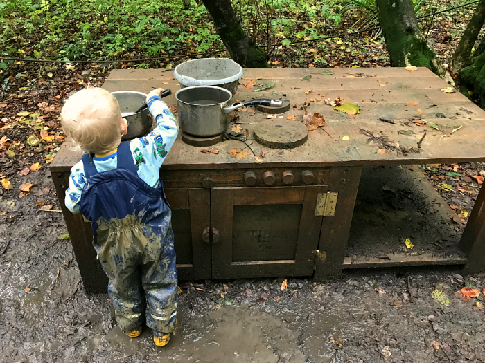 Forest School Day 2019