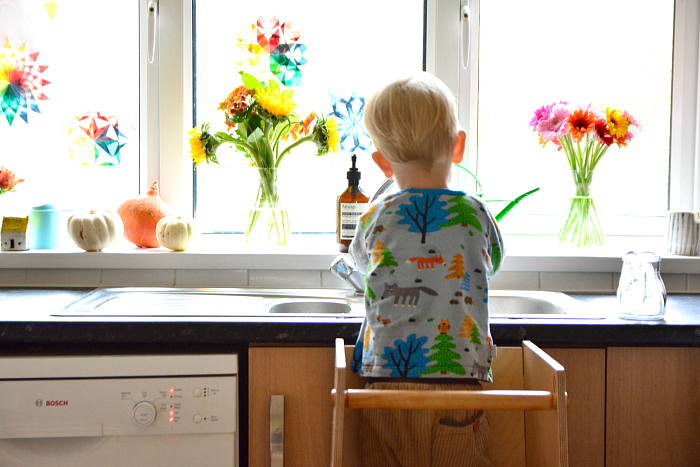 What Can Children Do in a Kitchen Helper? - Ideas for ...