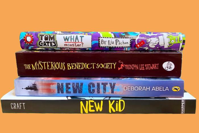 Books for Otis 8 years at How we montessori (2) (2)