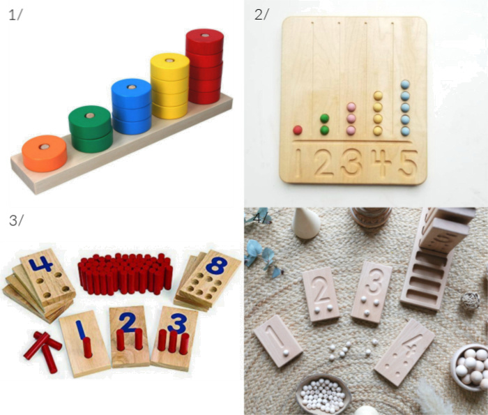 1 How we Montessori toddler counting toys copy (1)