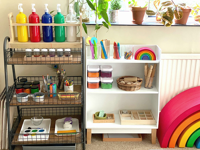 How%20we%20Montessori%20Art%20area%20art%20shelves