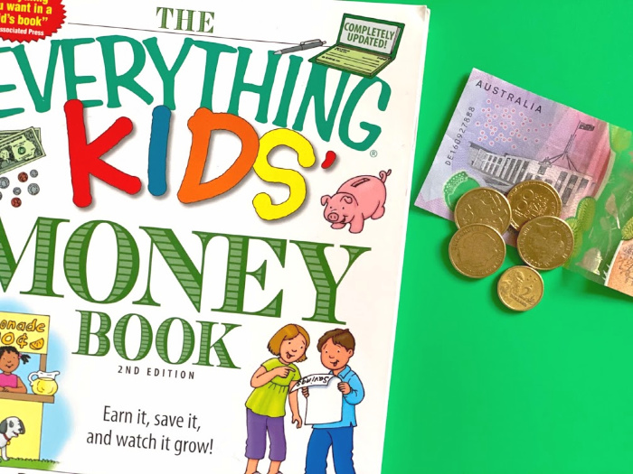 A Montessori View on Pocket Money at How we Montessori