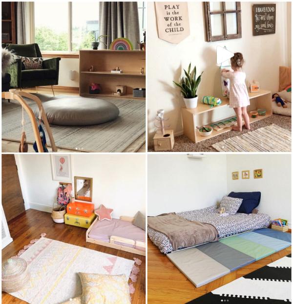 How we Montessori real Montessori homes