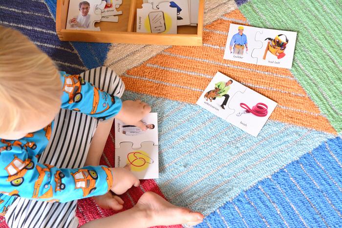 How we Montessori toddler community works puzzle-2