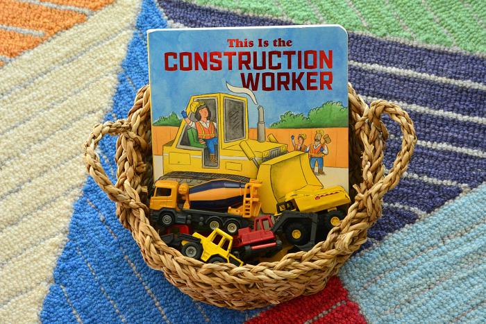 How we Montessori books on shelf