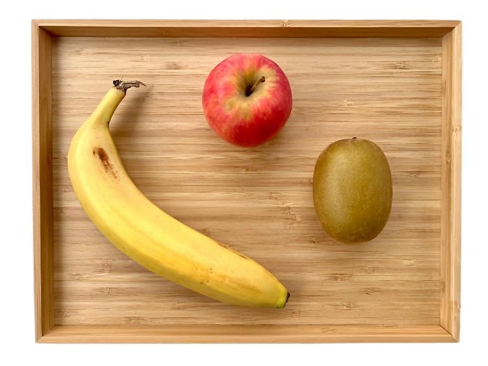 I Spy Three Items at How we Montessori