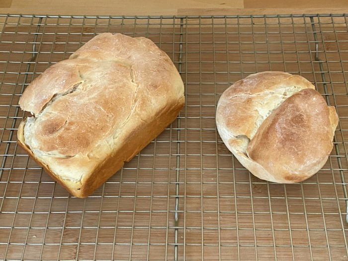 Toddler Bread at How we Montessori