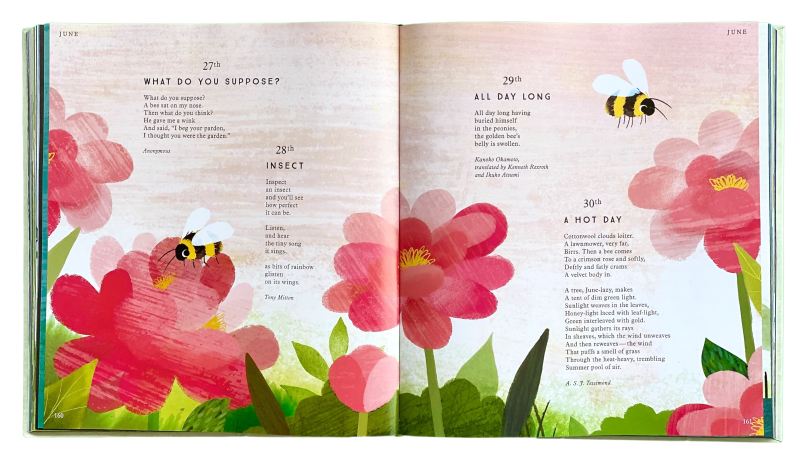 I Am The Seed That Grew  Poems for Kids at How we Montessori