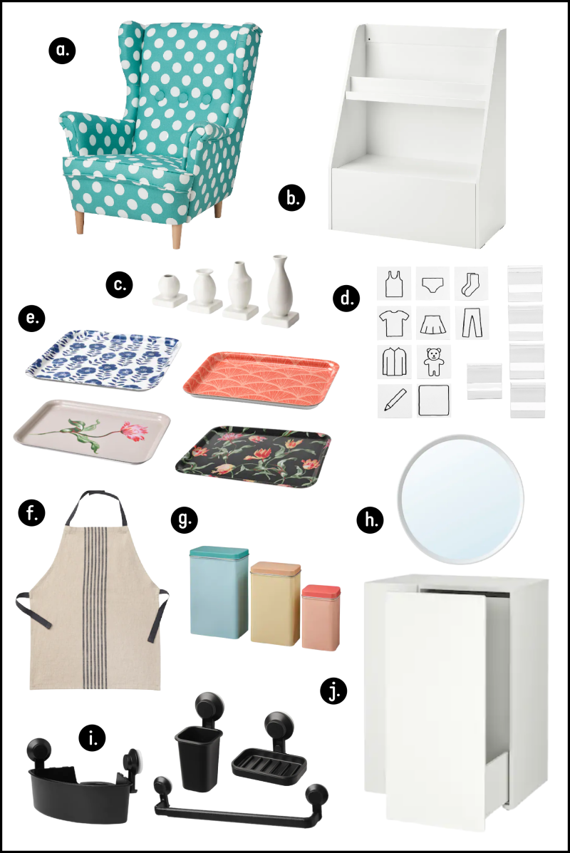 What's New Ikea February 2021 Montessori at Home   Sydney (1)