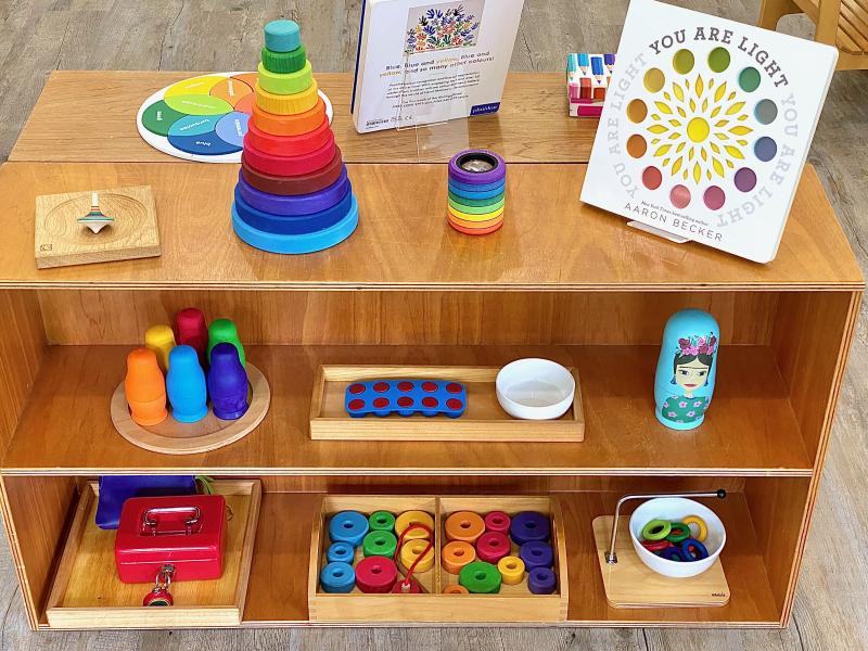 Peta Gibson Montessori Sydney at How we Montessori