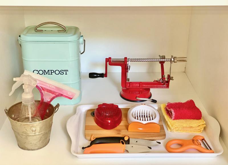 Snack kids kitchen at How we Montessori (2)