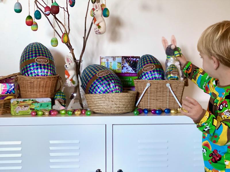 Easter 2021 How we Montessori Sydney