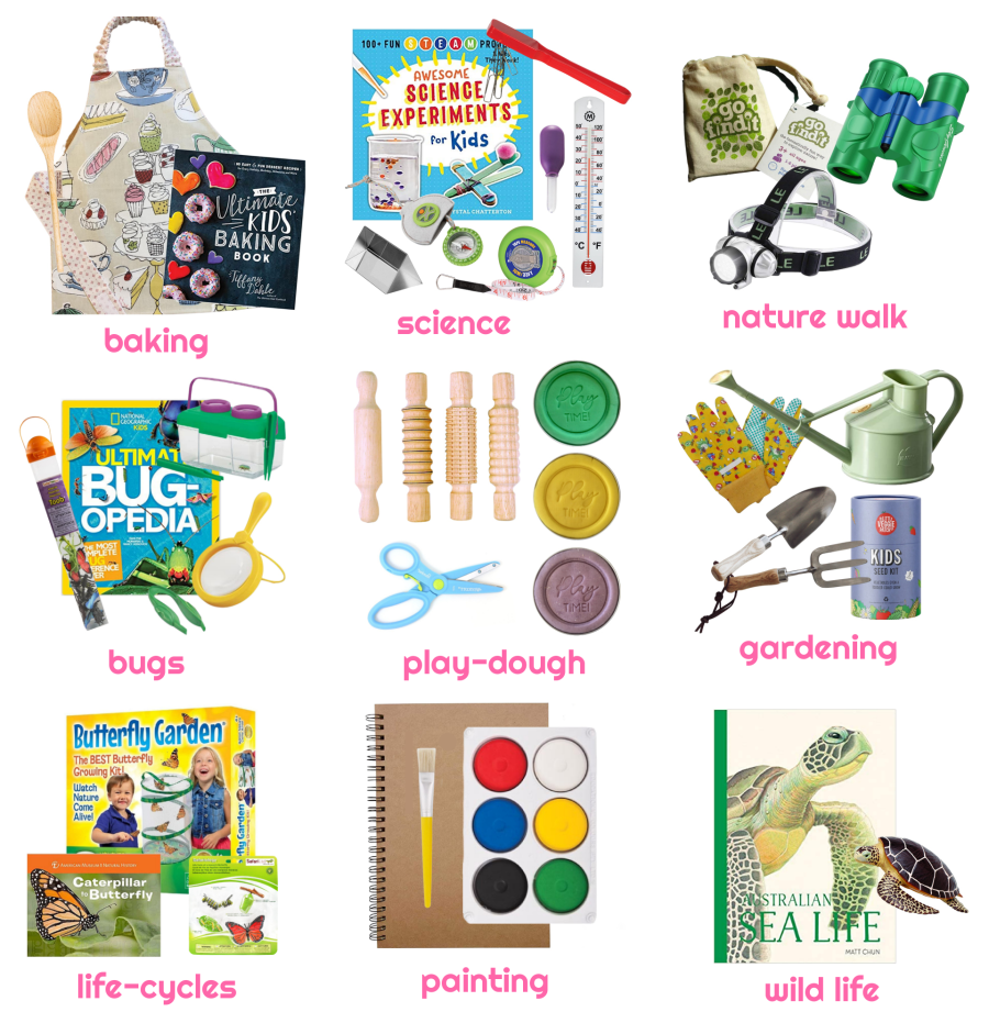 How we Montessori Christmas gift guide 2020