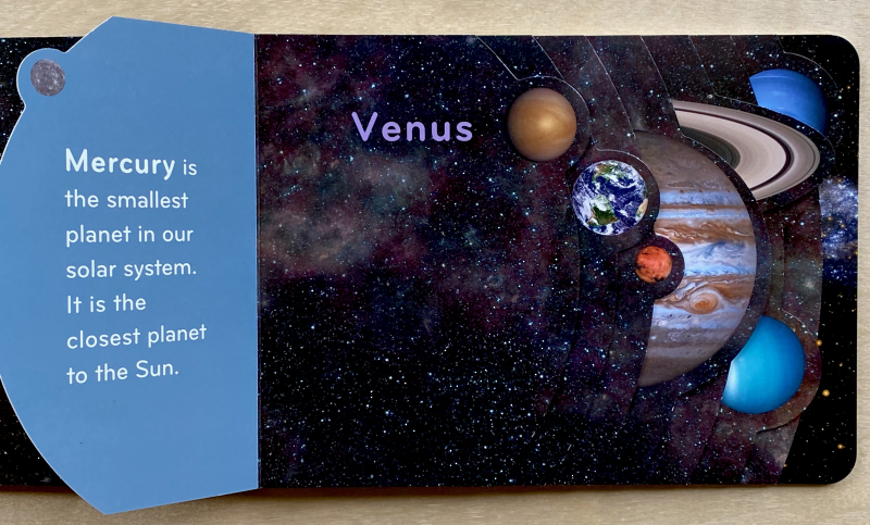 American Museum of Natural History Our Solar System at How we Montessori