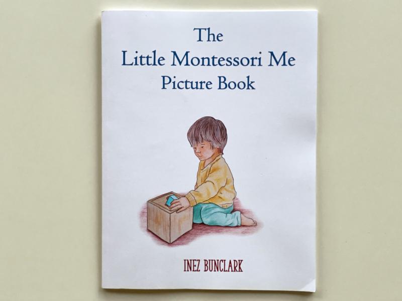 The Little Montessori Me Picture Book at How we Montessori
