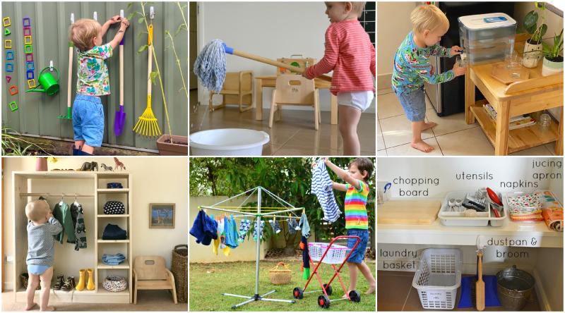 Six Principles for Preparing the Montessori Environment (1)