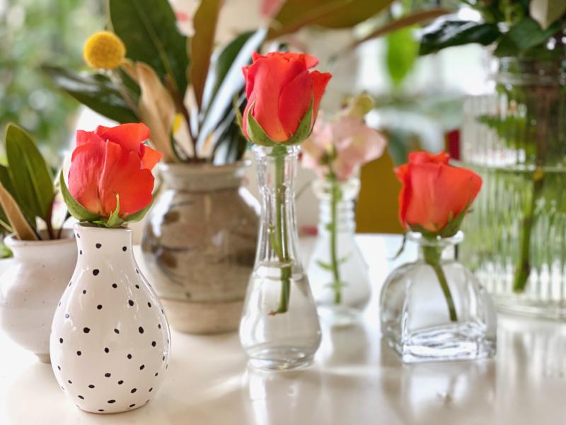 Montessori flowers at Bloom and Bud Sydney (1)