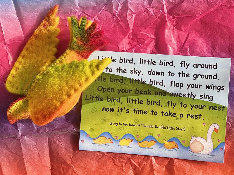 Little bird poem at how we montessori (1)