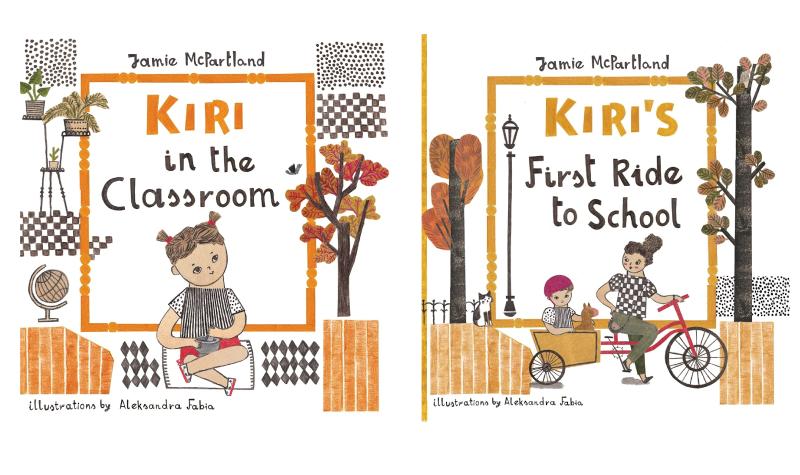 Kiri Goes to school new release booksjpeg