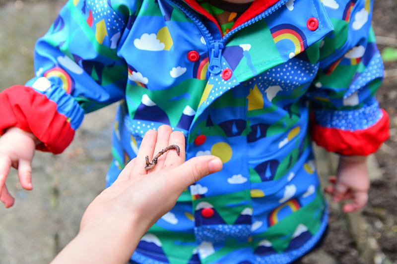 Nature How we Montessori