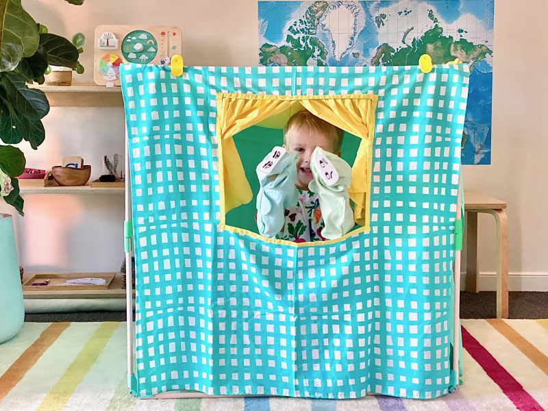 How we Montessori Lovevery Play Tent (1)