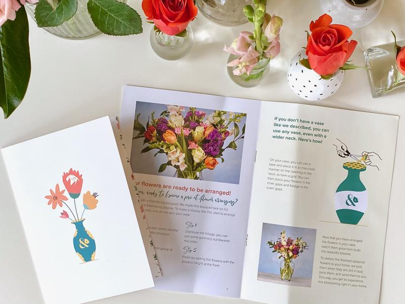 Bloom and bud at how we montessori sydney australia